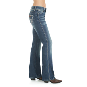 Mae Booty Up Women's Jean by Wrangler