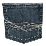 42 Vintage Boot MWXGG Men's Jean by Wrangler