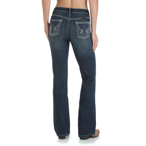 Shiloh Medium Wash Women's Jean by Wrangler
