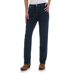 As Real As Straight Leg Women's Jean by Wrangler