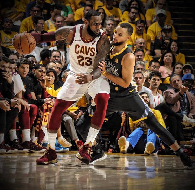 NBA Finals: Who will be the champion of champions?