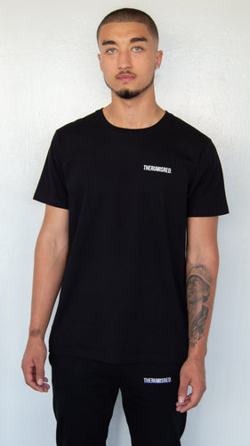 Essential Tee | Black