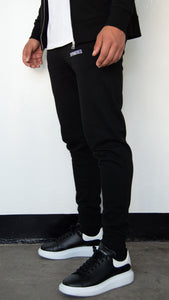 Essential Joggers | Black