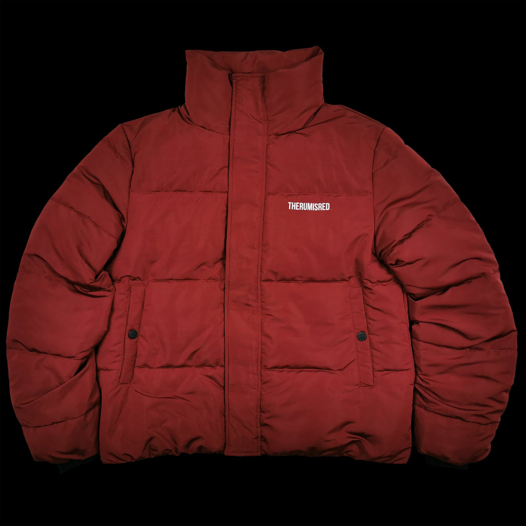 AW19 Puffer Jacket