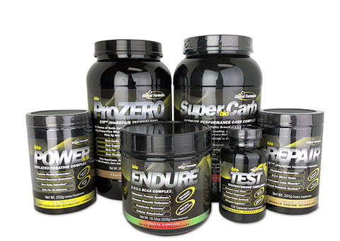 Ultimate Gainer Stack-bioPOWER