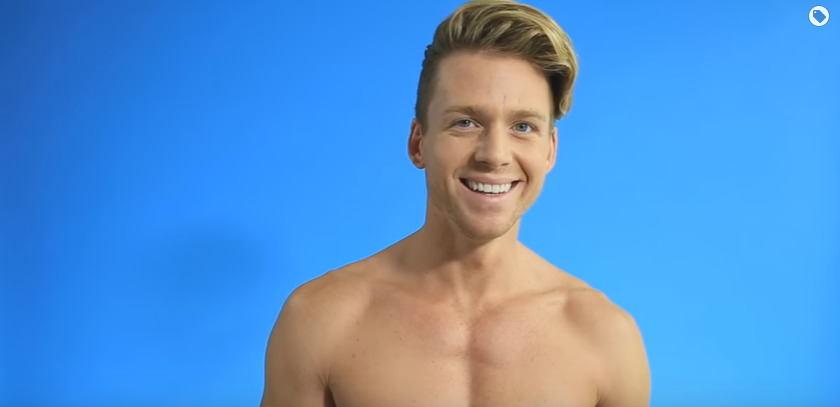 Model Talk: Marco Marco | Steven Dehler | Mens Fashion