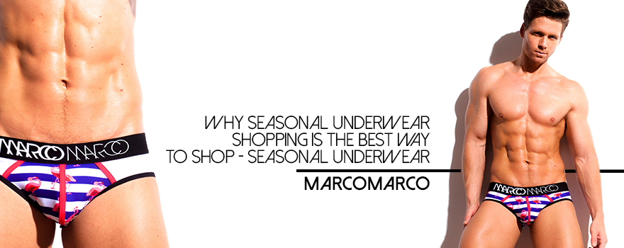 Why Seasonal Underwear Shopping is the Best Way to Shop