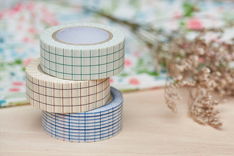 Classiky Washi Tapes
