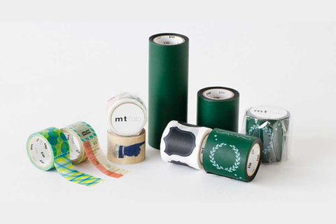mt Fab washi tapes