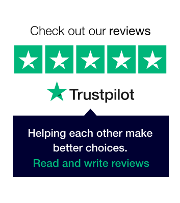 Review us on TrustPilot