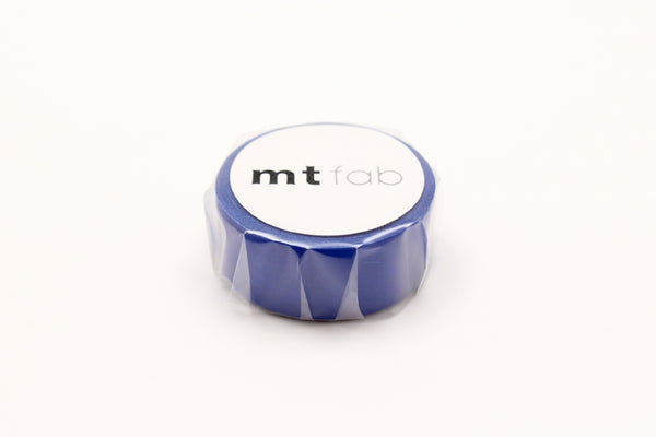 mt fab fluorescent cyan washi tape (MTFC1P06) | Washi Wednesday