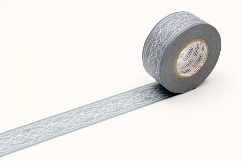 mt for PACK flower lace permanent tape
