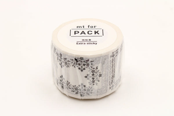 mt for PACK frame permanent tape (MTPACK11) | Washi Wednesday