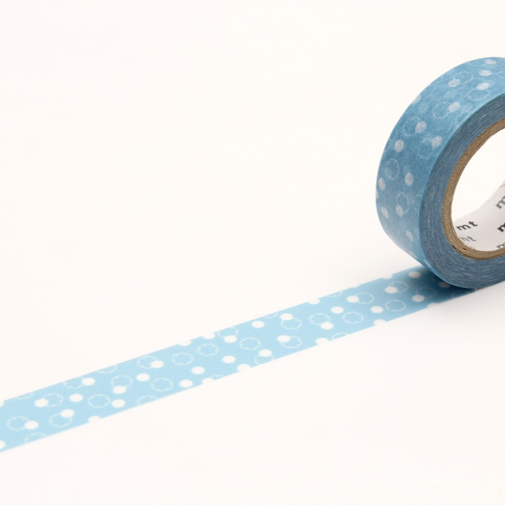 MT Deco Washi Tape Mujinagiku Hiwa