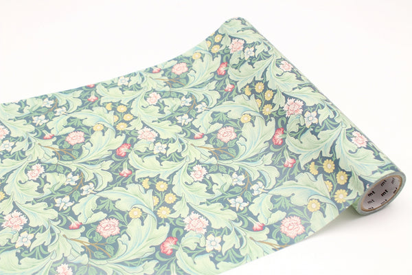 mt wrap 230mm William Morris Leicester (MTWRAP57) | Washi Wednesday