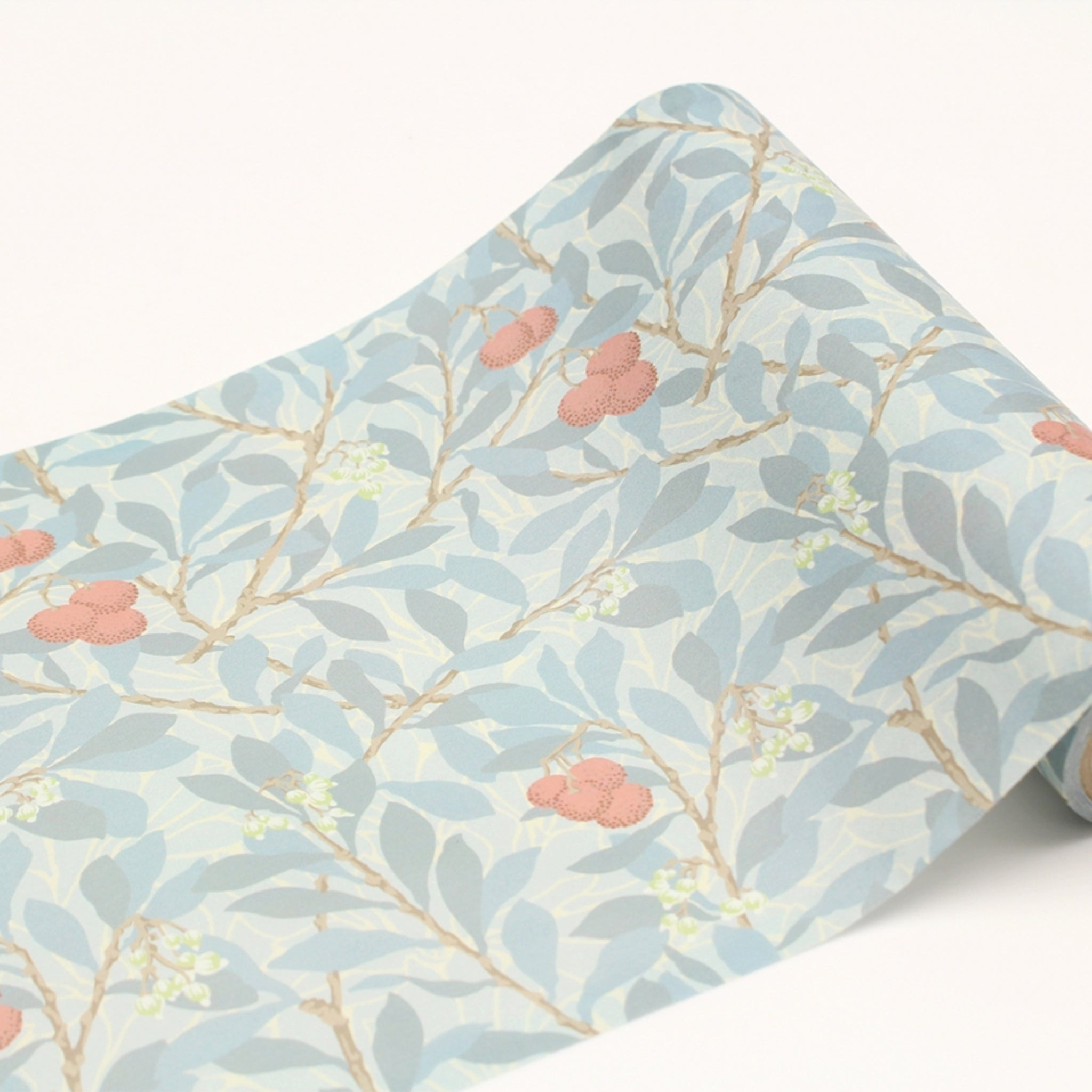 MT Wrap S William Morris Arbutus