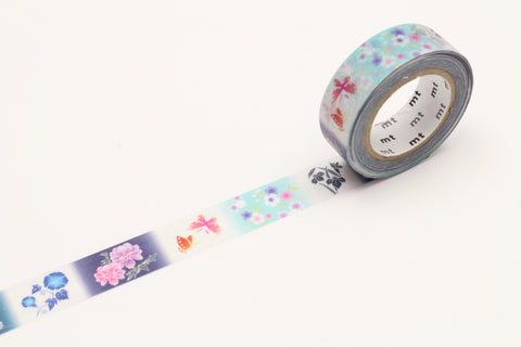 MT Yukata washi tape (MTEX1P131) | Washi Wednesday