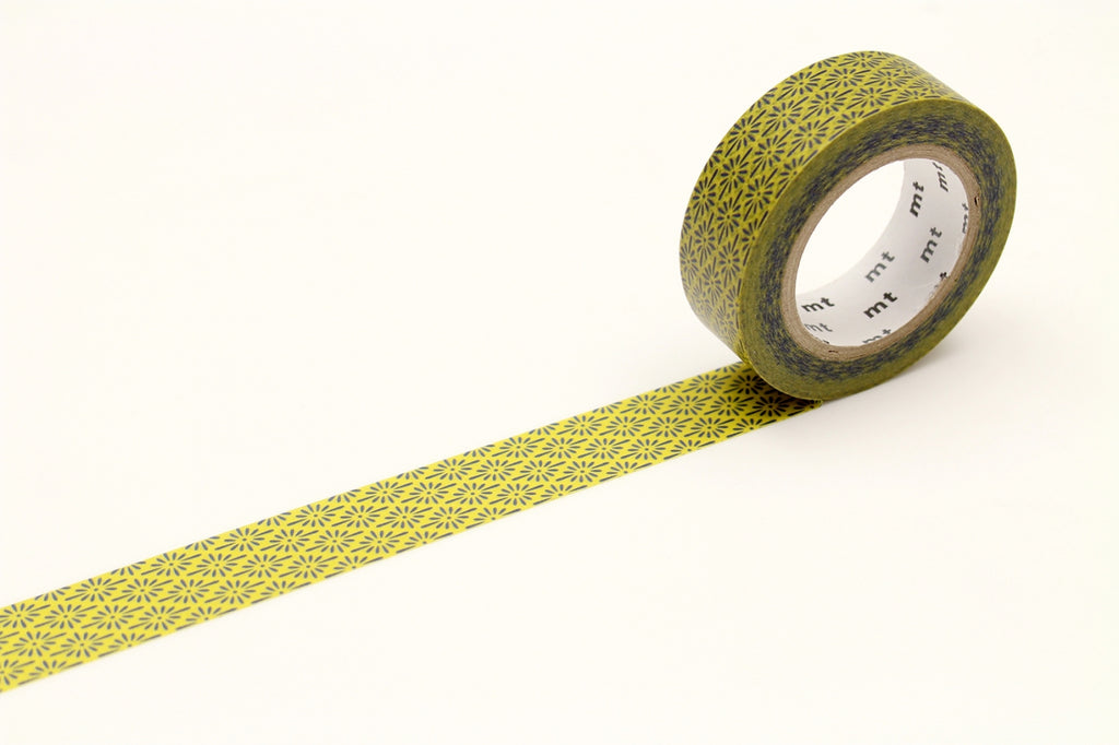 MT Hanabishi Tanpopo washi tape (MT01D431)