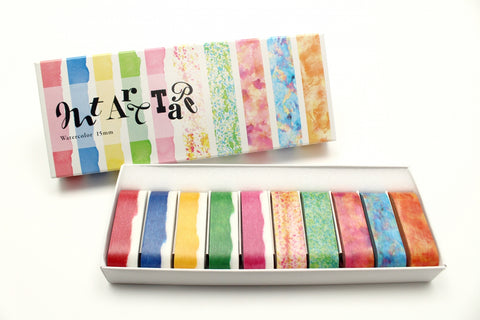 mt art tape watercolor 15mm