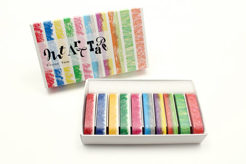 mt art tape crayon 9mm