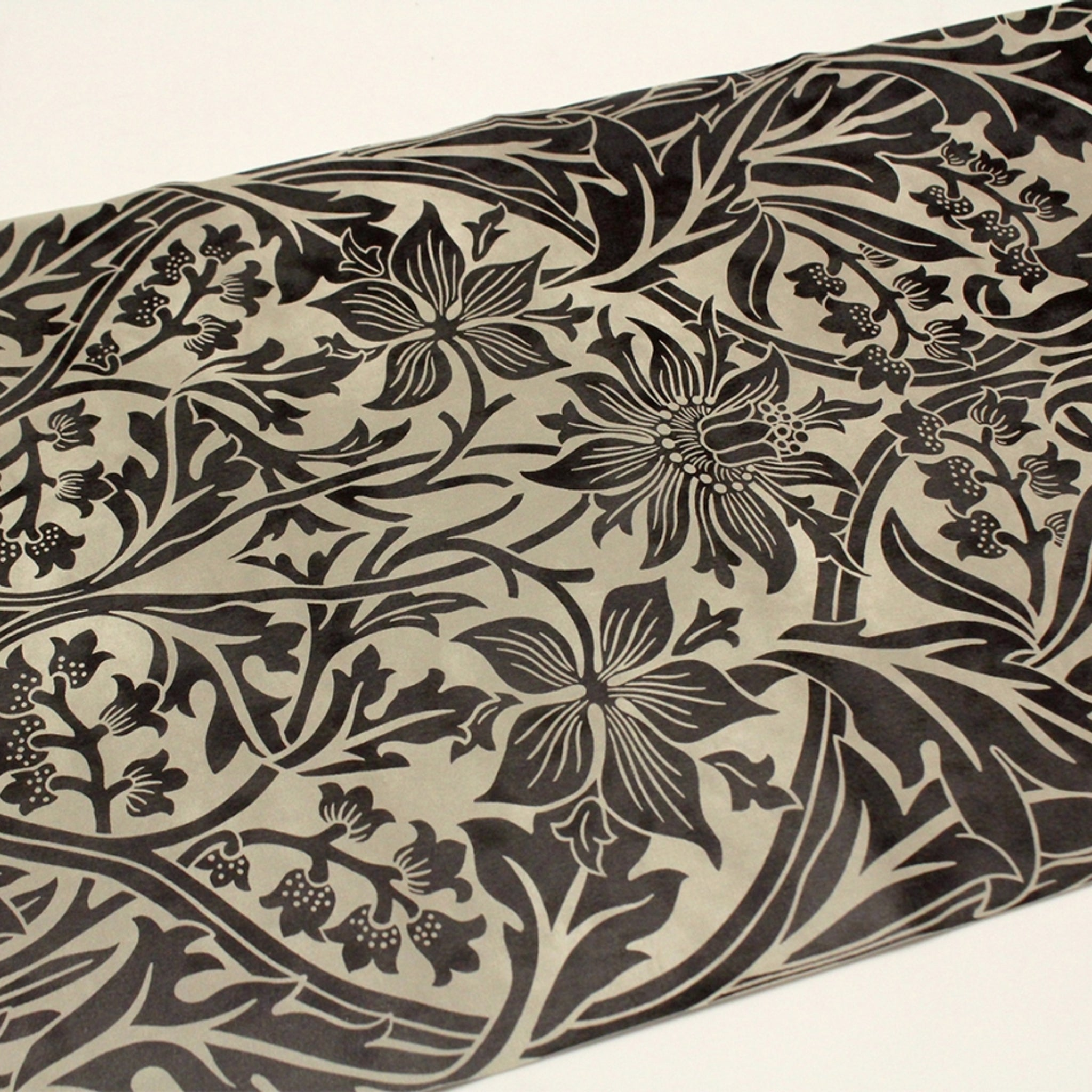 MT Remake Sheet William Morris Bluebell