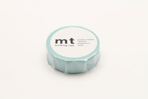 mt Baby Blue washi tape