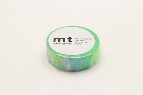 MT Tsugihagi E washi tape (MT01D115)