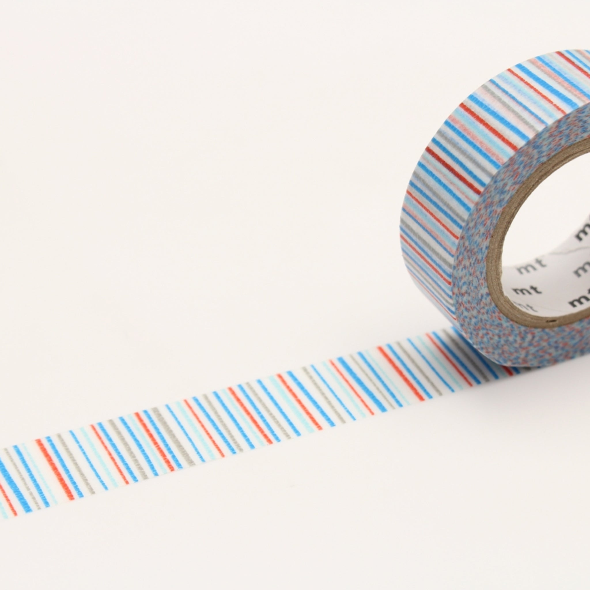 (DC) MT Deco Washi Tape Shima Ao