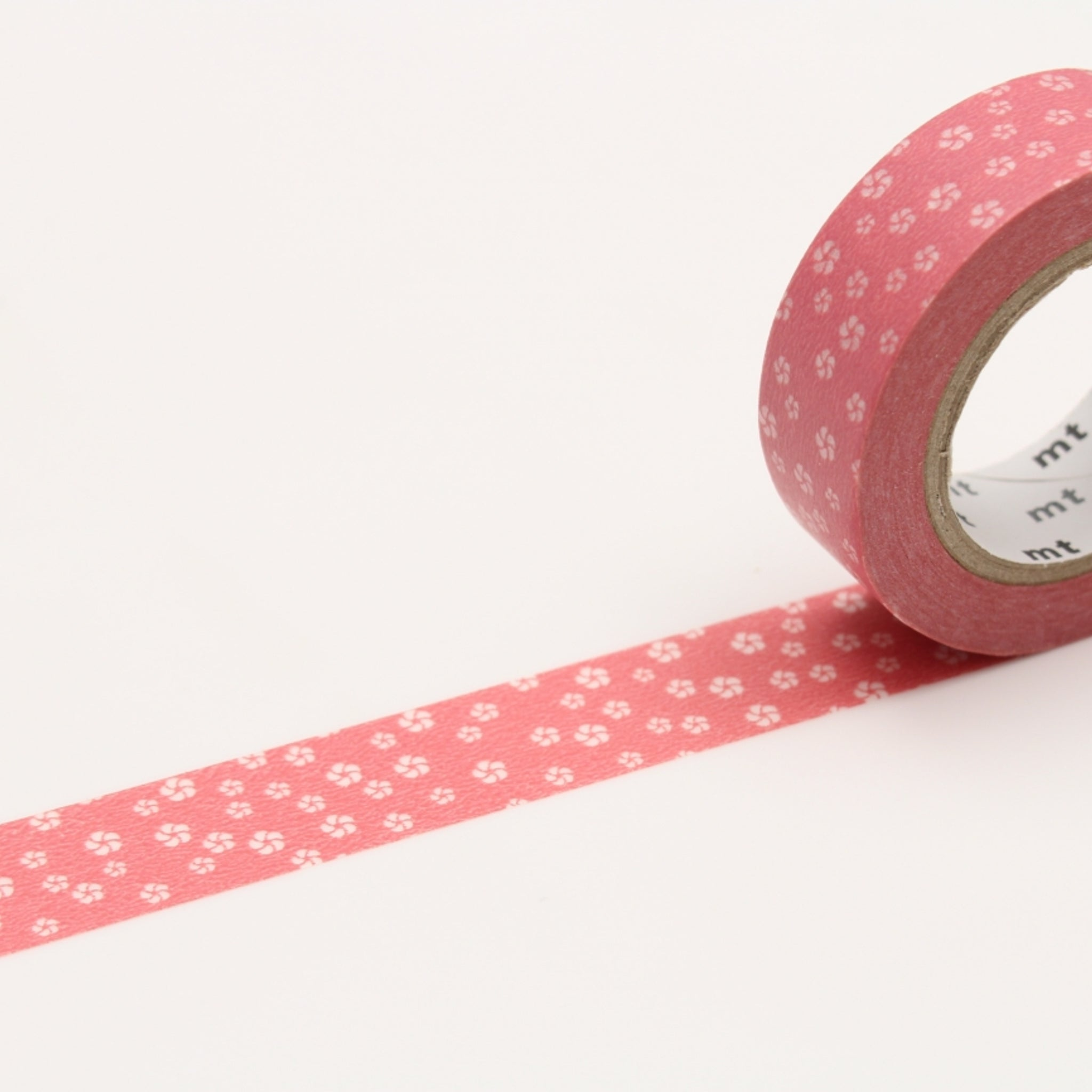 MT Deco Washi Tape Nejiriume Haru