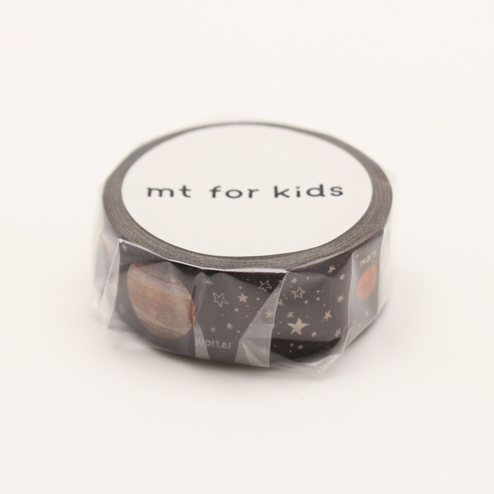 MT For Kids Washi Tape Planet