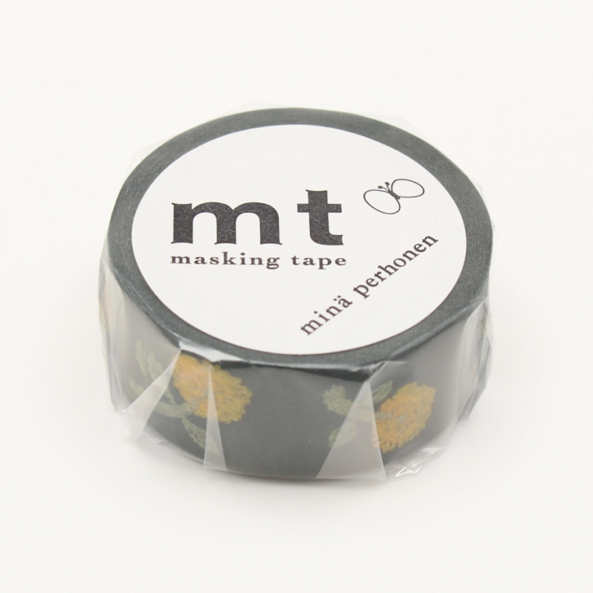 MT x Mina Perhonen Washi Tape Skip