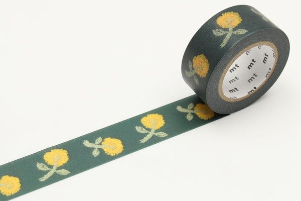 mt x Mina Perhonen Skip washi tape (MTMINA34) | Washi Wednesday