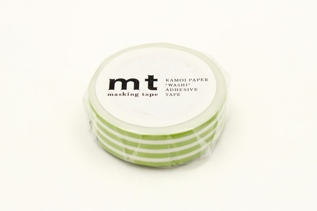 MT Border Kiwi washi tape (MT01D388)
