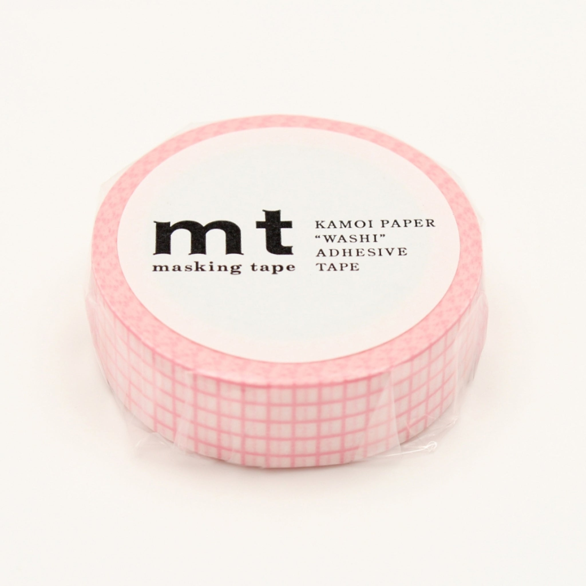 MT Deco Washi Tape Hougan Sakura