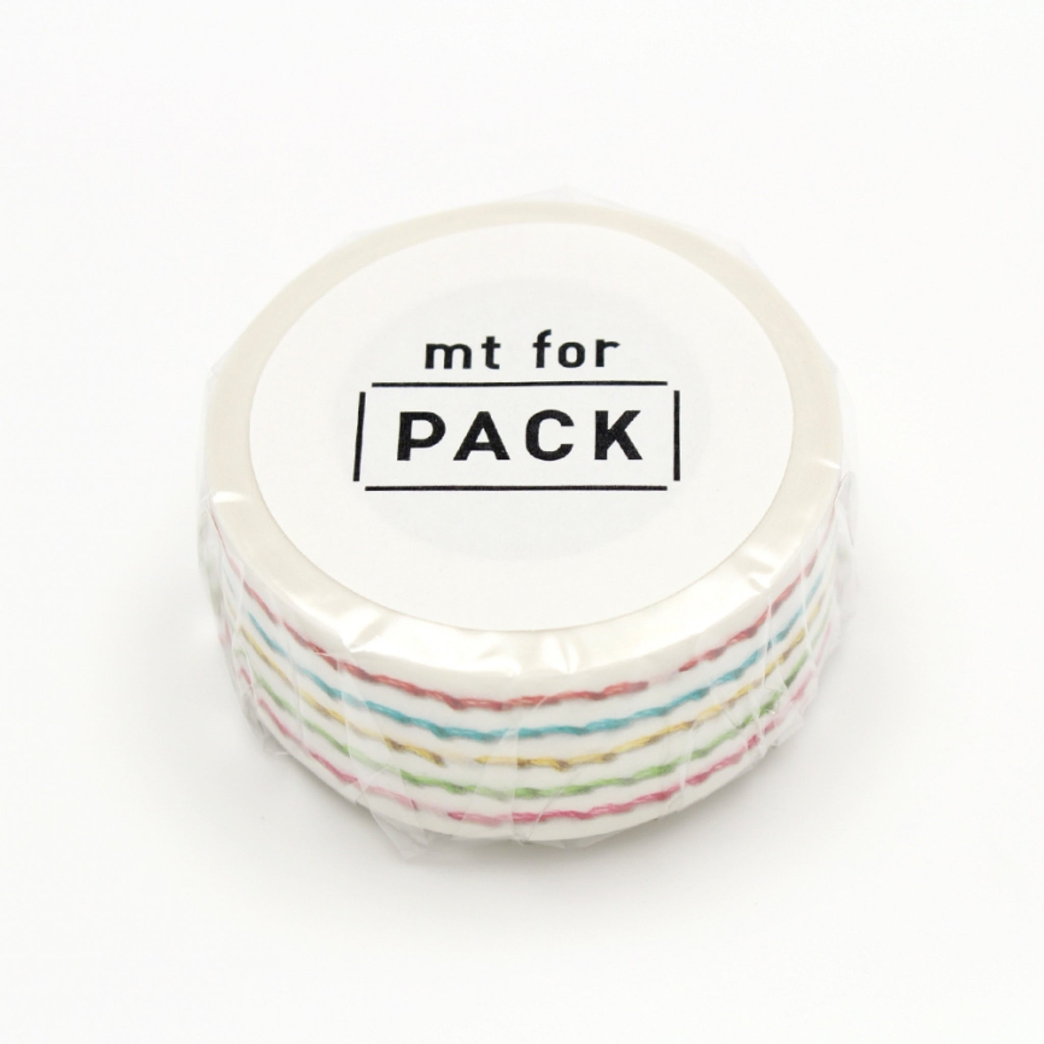 MT For Pack Permanent Tape Stitch