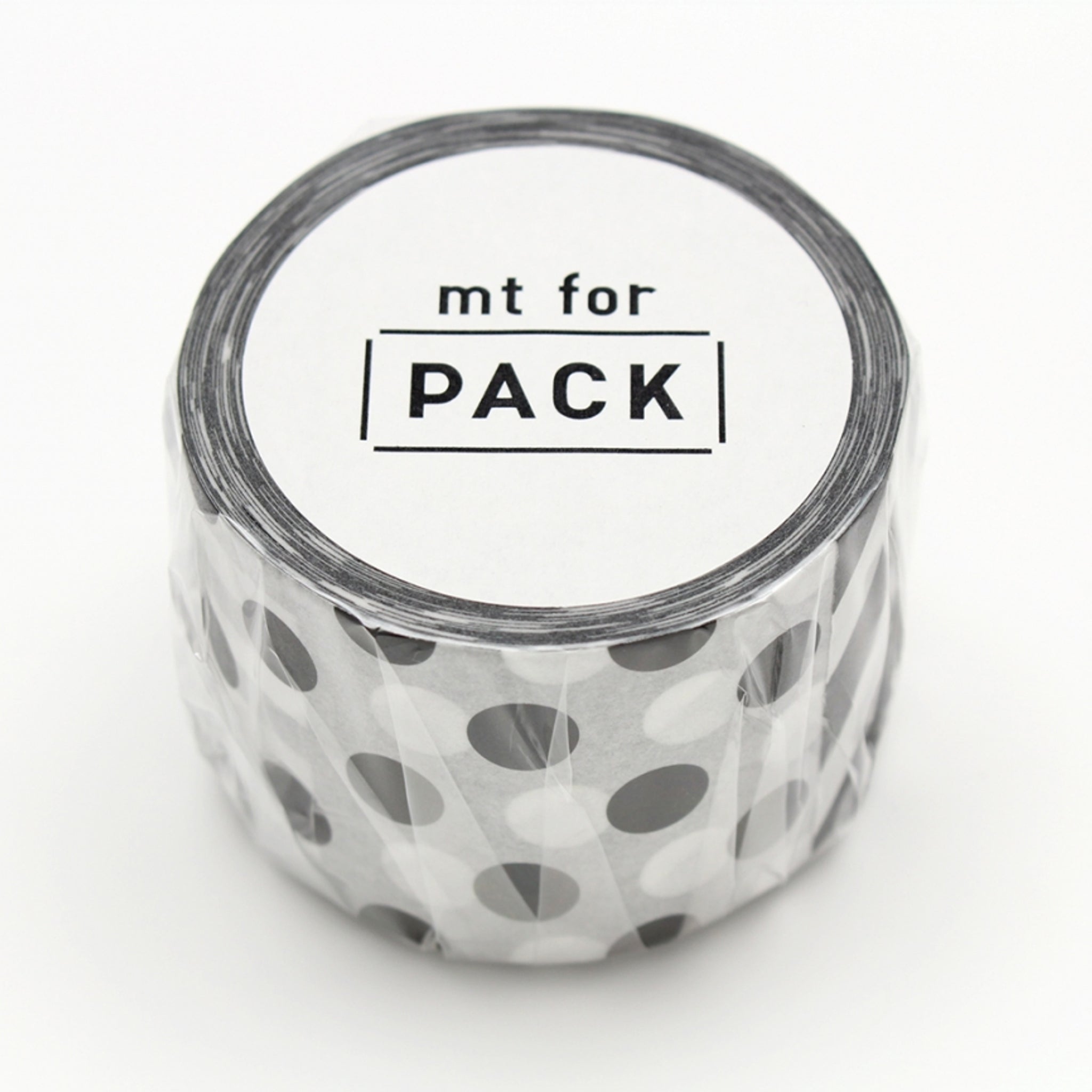 MT For Pack Permanent Tape Pattern