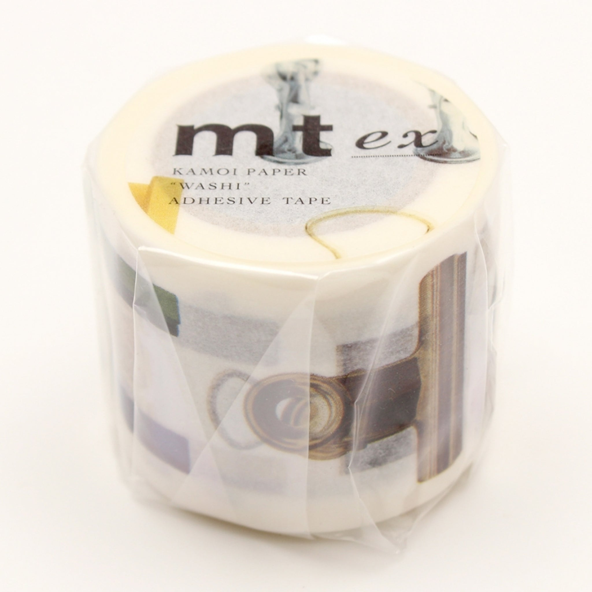 (DC) MT EX Washi Tape Clip