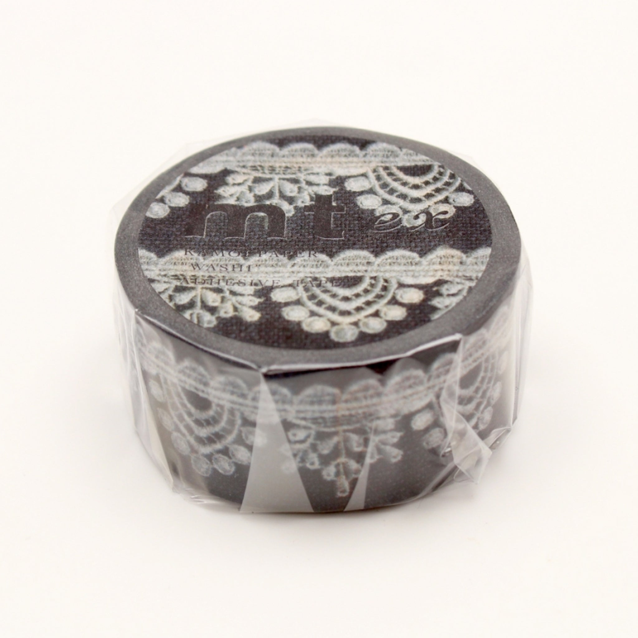 (DC) MT EX Washi Tape Lace