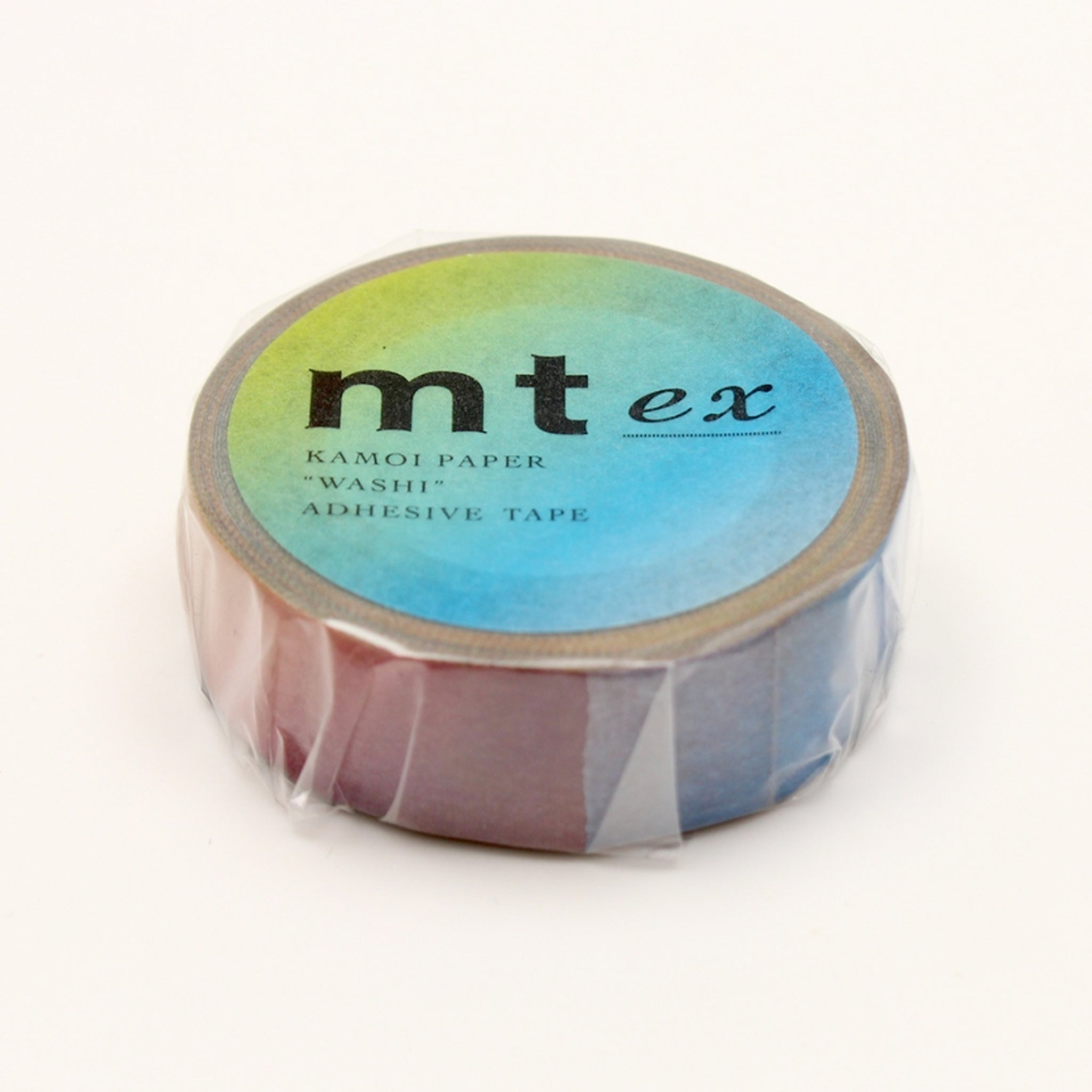 (DC) MT EX Washi Tape Gradation