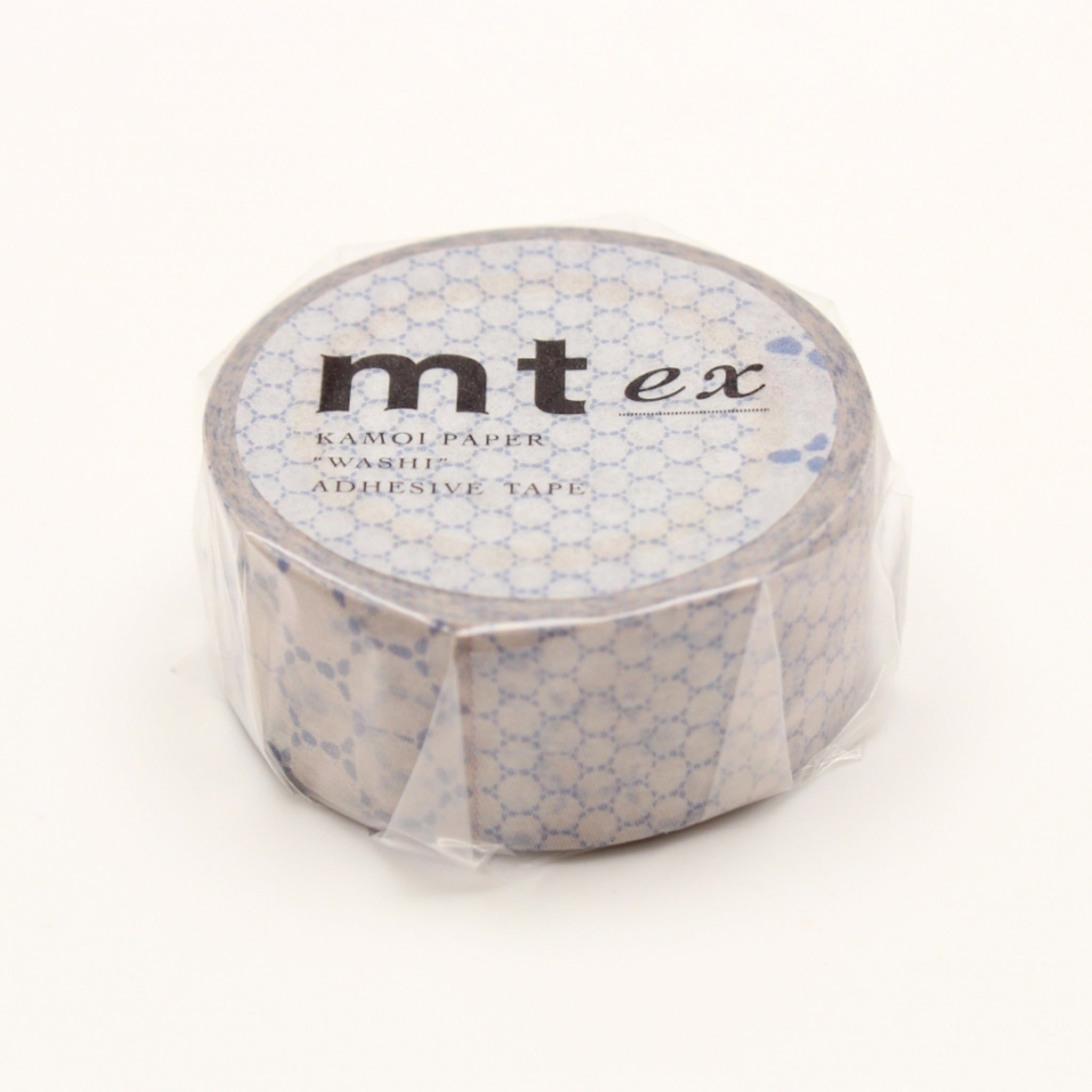 (DC) MT EX Washi Tape Lace / Cotton