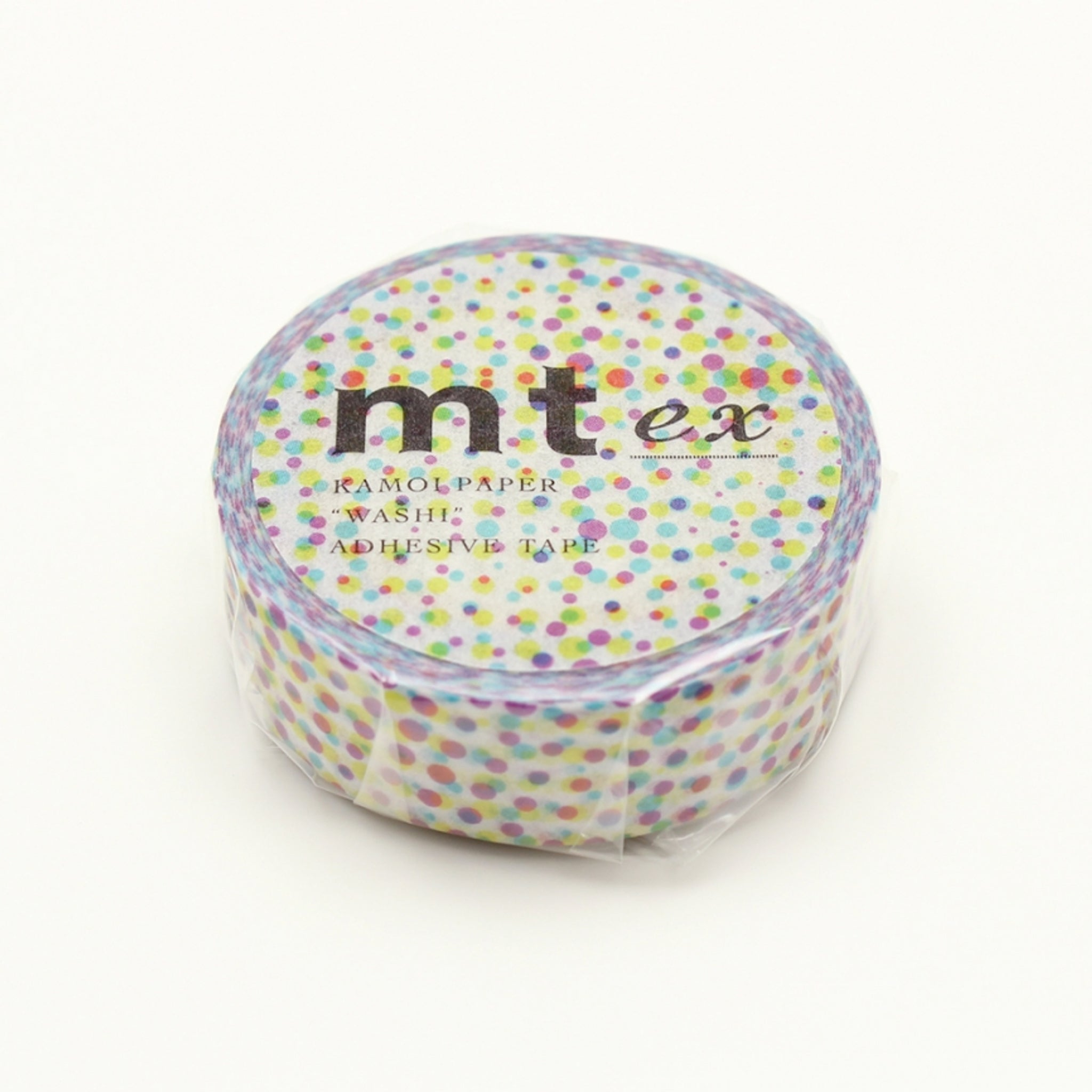 (DC) MT EX Washi Tape Half Tone