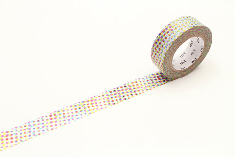 MT Half Tone washi tape (MTEX1P121) | Washi Wednesday