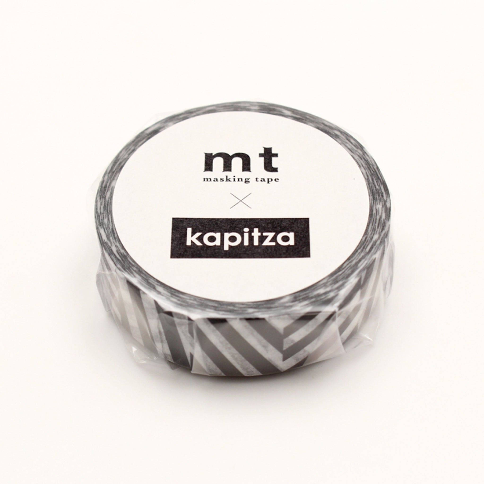 MT x Kapitza Washi Tape Seesaw
