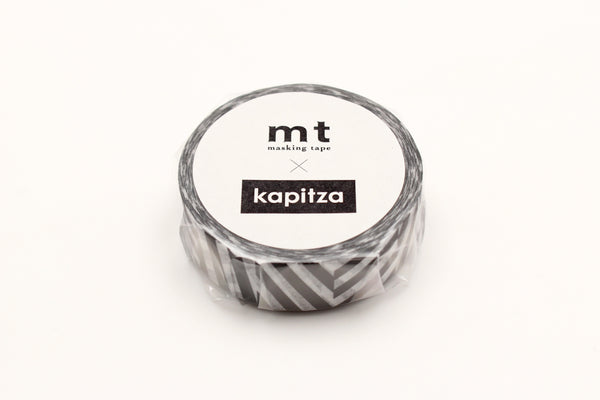 mt x Kapitza Seesaw washi tape (MTKAPI01) | Washi Wednesday