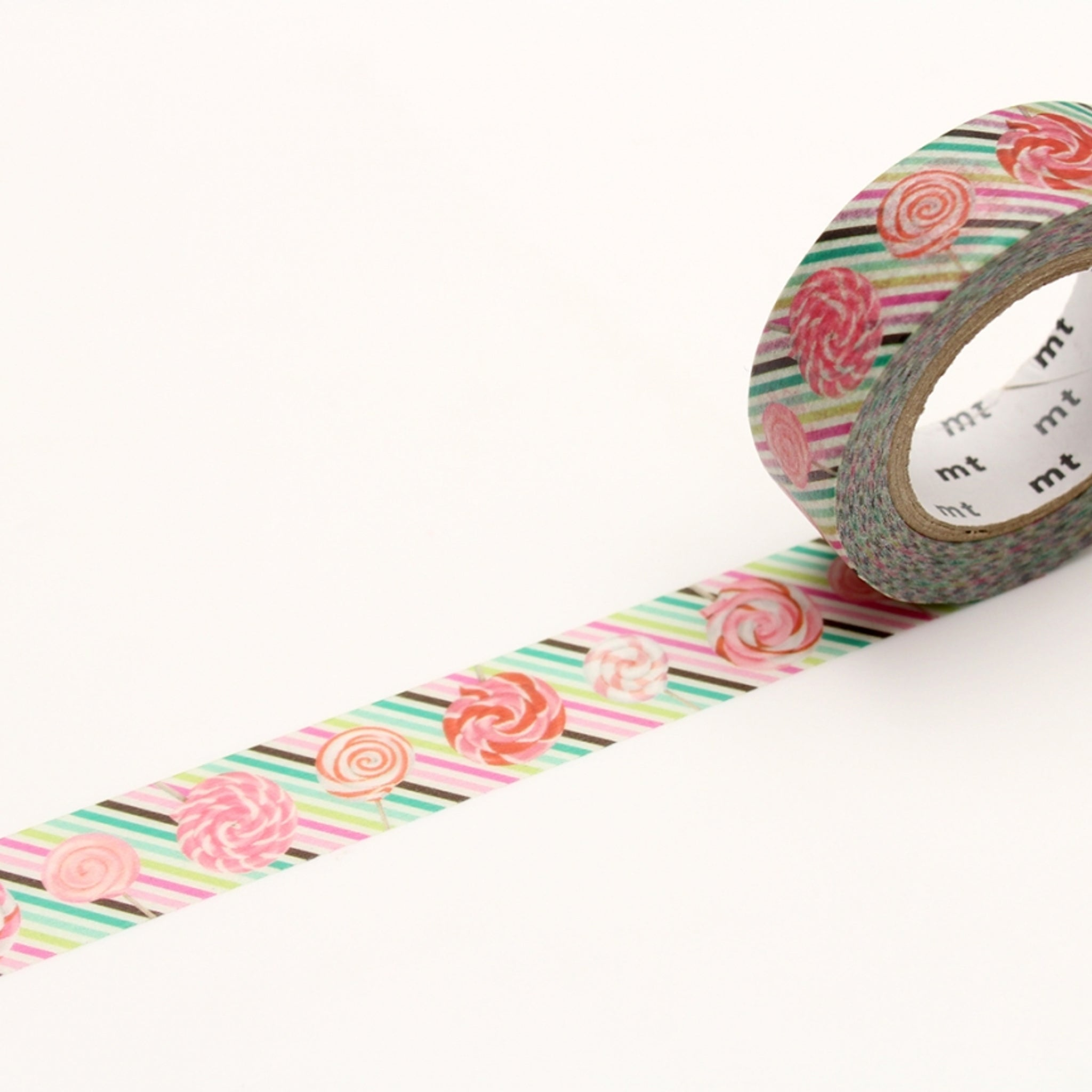 (DC) MT EX Washi Tape Candy