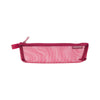 Midori [LIMITED EDITION] Mesh Mini Pen Pouch Wine Red