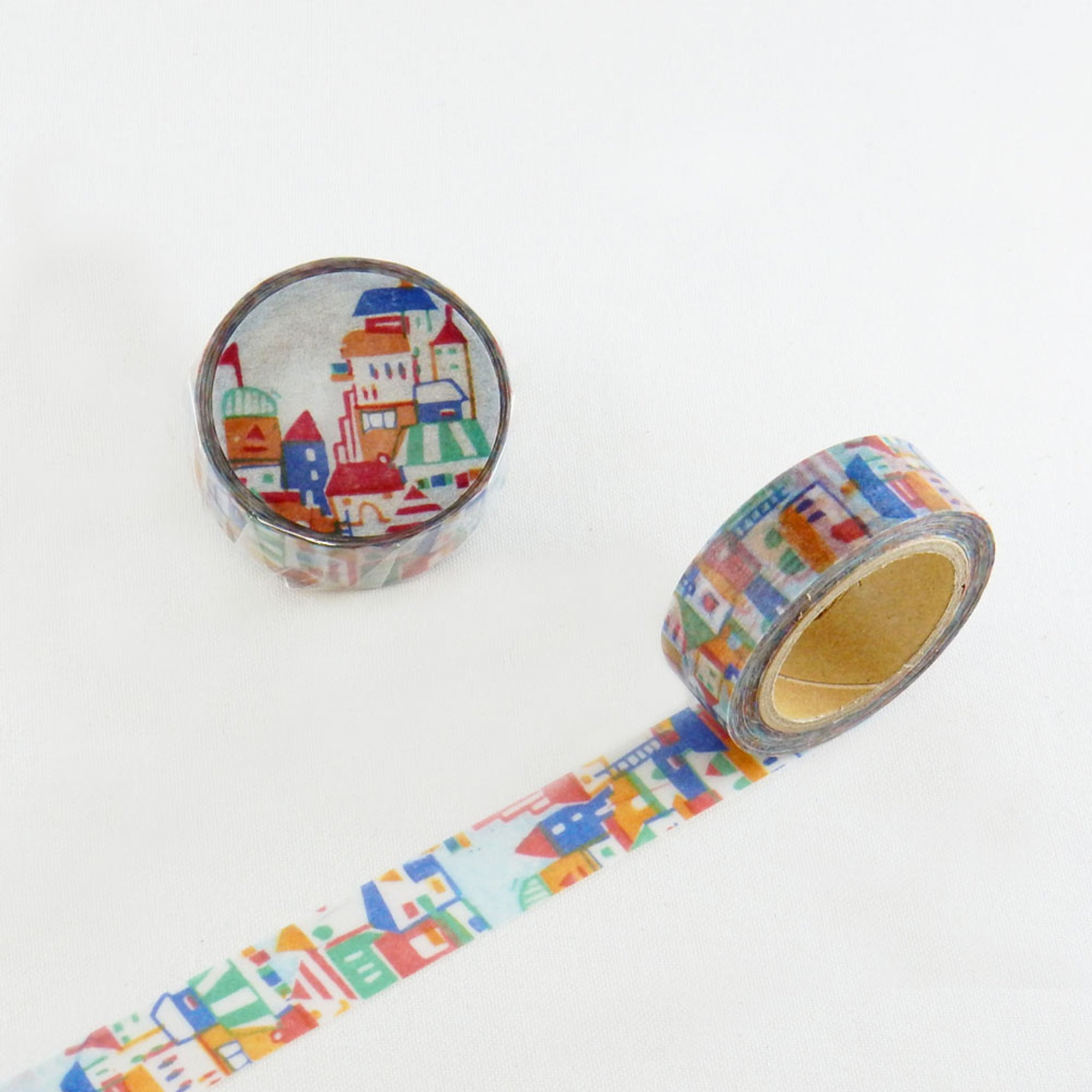 Round Top x ChamilGarden Home Washi Tape