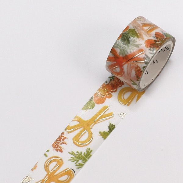 BGM Scissors Washi Tape