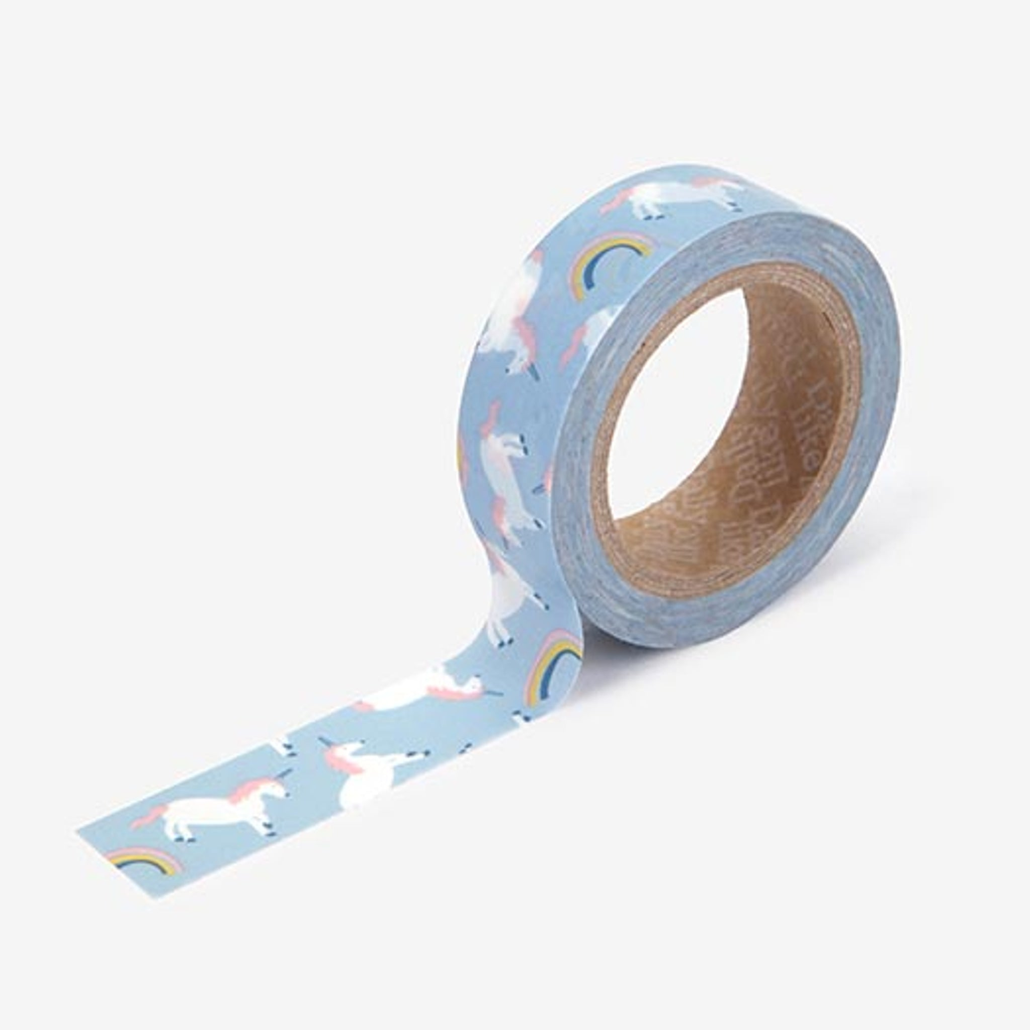 Dailylike Unicorn Masking Tape