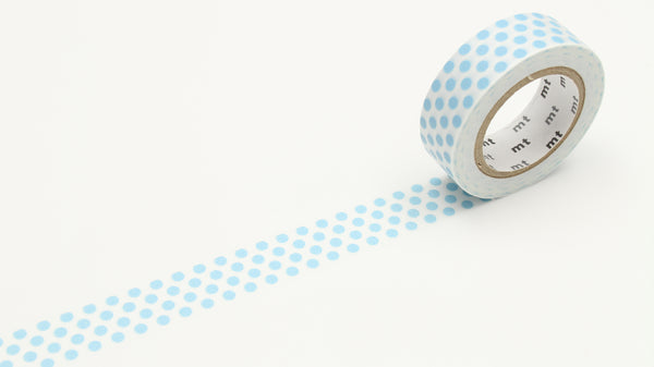 MT Dot Ice washi tape (MT01D360)